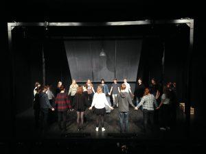 Workshop Teater Grob
