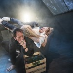 Joen Højerslev, Betina Grove og Nils P. Munk  Foto: Per Morten Abrahamsen