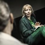Birgitte Prins, Petrine Agger Foto: Emilia Therese