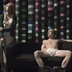 Stine Schr&ouml;der Jensen, Morten Burian<br /> Foto: Christian Geisn&aelig;s