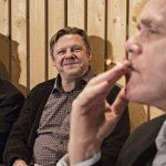 Foto: Christian Geisnæs