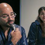Janus Nabil Bakrawi og Nadia Auda. Foto: Thomas Cato