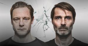 I STØVET FRA REGNEN med Paw Henriksen & Martin Hestbæk