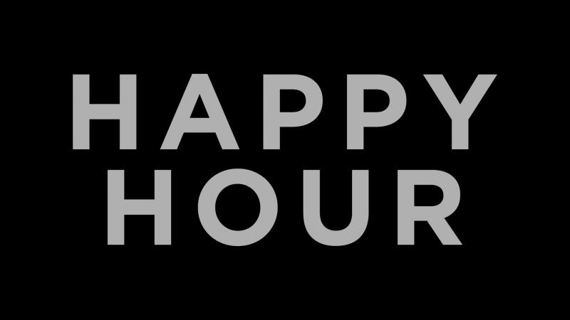 Happy Hour af Cristian Ceresoli