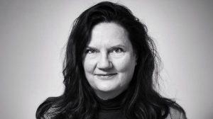Tina Gylling Mortensen PR-foto