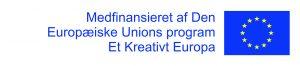 Medfinansieret af Creative Europa
